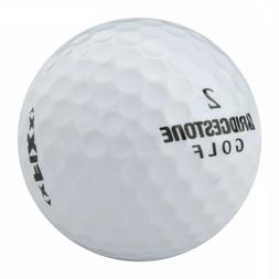 "1 Dozen  2018 Bridgestone ""FIXX"" Mint Golf Balls AAAAAA!  FL"