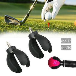 2 golf ball pick up retriever grabber