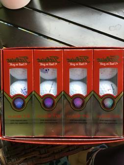 Titleist 2014 DT Solo Golf Balls  White