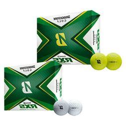 2020 Bridgestone Tour B RXS Golf Balls NEW