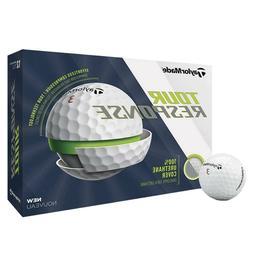2020 TaylorMade Tour Response Golf Balls - 6 Dozen