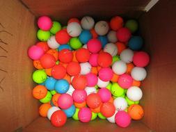 36 MAXFLI STRAIGHTFLI , SPEEDFLI & TOUR Golf Ball Mix in AAA