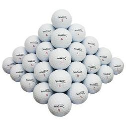 48 Titleist Mix Good Quality Used Golf Balls AAA *In a Free