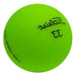 48 Titleist Velocity Matte Green Mint Used Golf Balls AAAAA