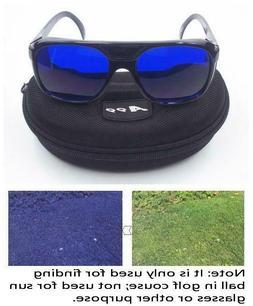 A99 Golf Ball Finder Glasses black Frame E-1 Great Gift