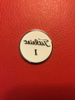 Brand New Titleist Pro V1 Collection Ball Marker - Very Limi