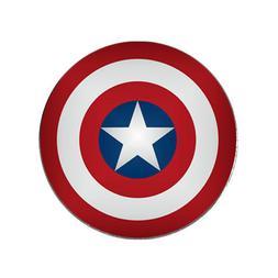 Captain America Marvel Golf Ball Marker Gift