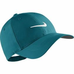 NIKE GOLF DRI-FIT ADULT UNISEX BALL CAP, ADJUSTABLE HAT - Se