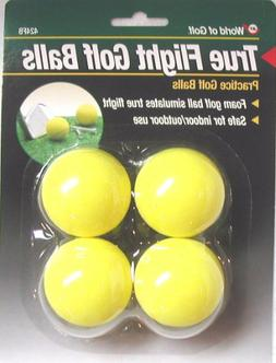 Jef World of Golf Gifts and Gallery, Inc. True Flight Foam P