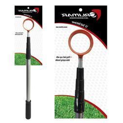 Orlimar Golf 15' Foot Fluorescent Head Ball Retriever Extend