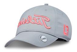 Titleist Golf 2019 Women's Tour Performance Ball Marker Hat/