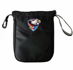 Golf Accessories Pouch Durable Mini Ball Holder Bag Unisex T