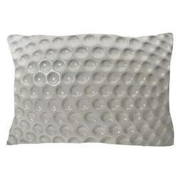 """CafePress Golf Ball Sport Standard Size Pillow Case, 20""""x30"""""""