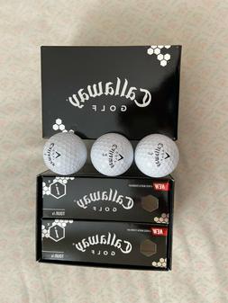 Golf Balls, Gallaway Tour ix 12 counts