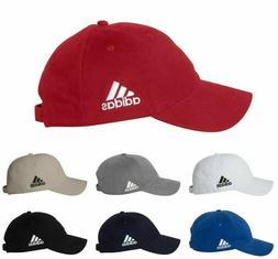 golf new mens cotton crest twill cap