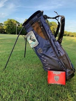 Nike Golf Start-Up Package - Brand new bag, new men's gloves