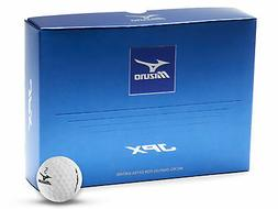 Mizuno JPX 1 Dozen Golf Balls - White