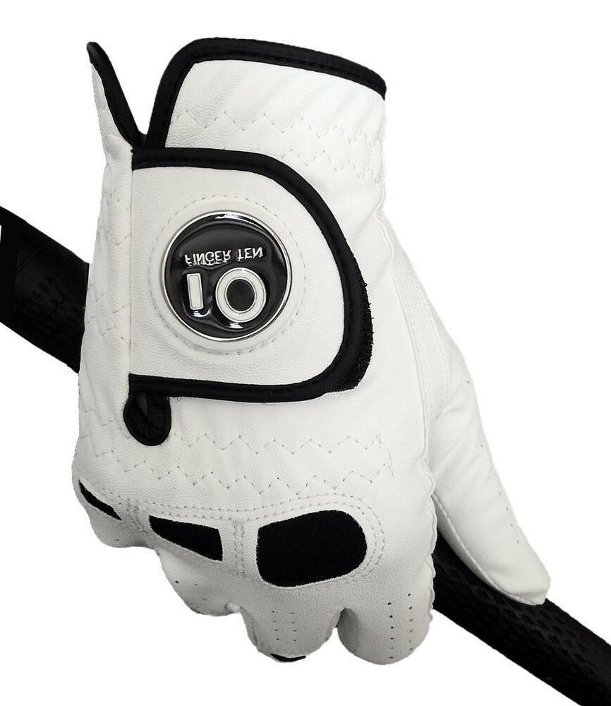 Men's Glove Left Right Marker Value Pack