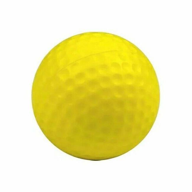 24 Golf Balls Practice Indoor Outdoor Drive