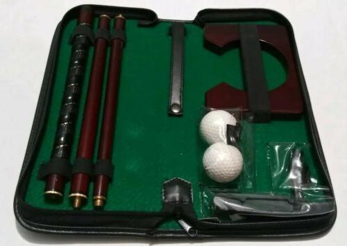 32 15cm portable mini golf putter indoor
