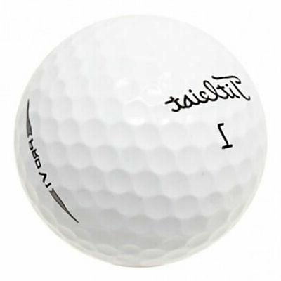 48 Titleist 2019 Near Mint Quality Used Golf Balls In a