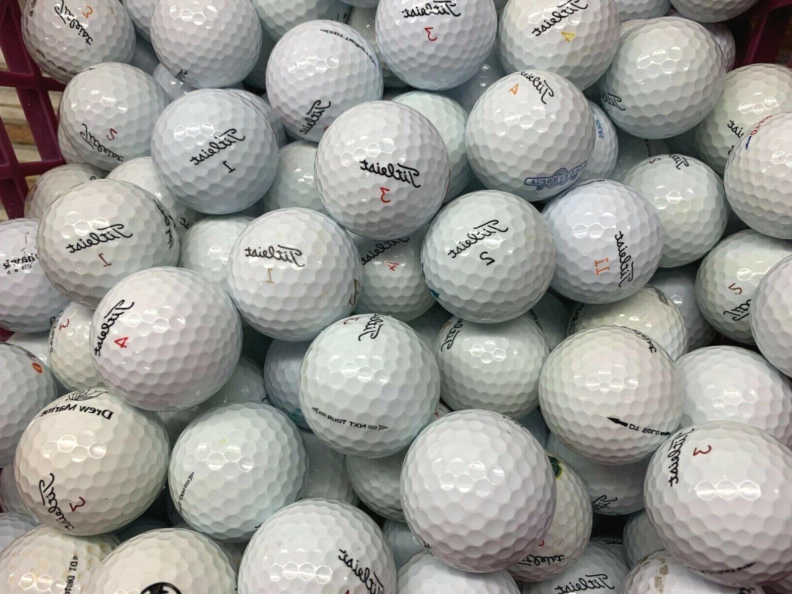 Condition Golf Assorted