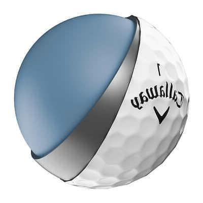 Callaway Soft Golf Ball 4-dozen