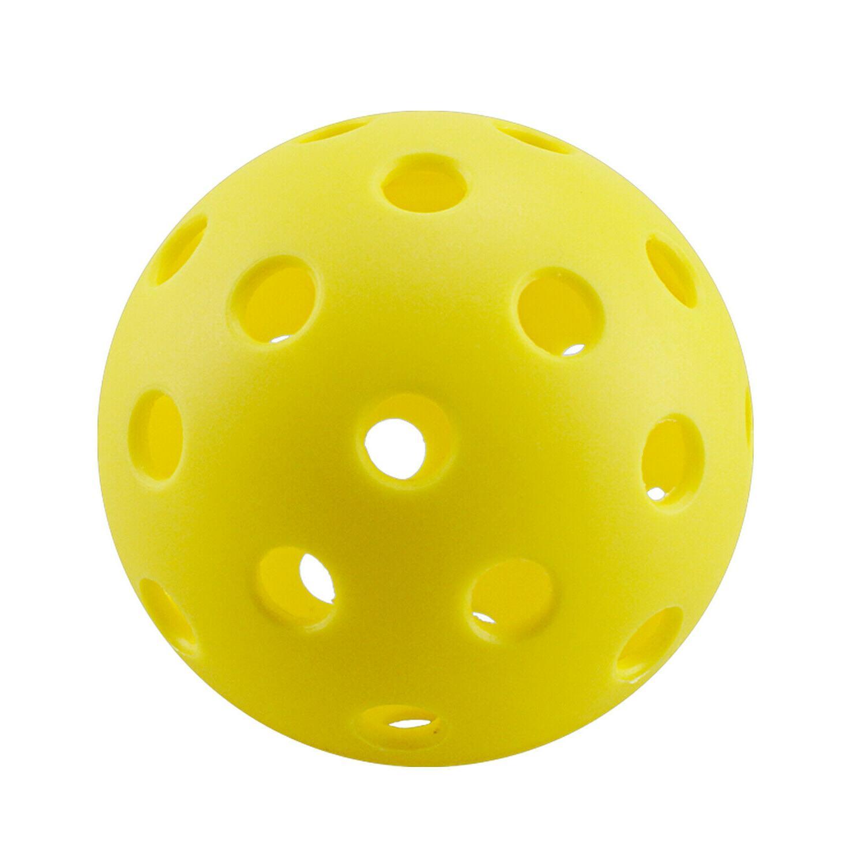 Crestgolf Pickleball plastic Holes