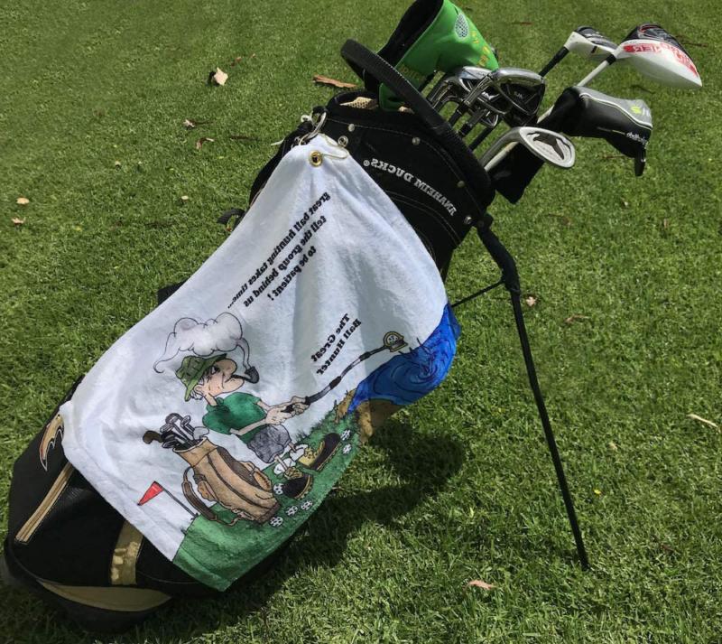 Giggle Golf Ball Hunter Golf   Golf