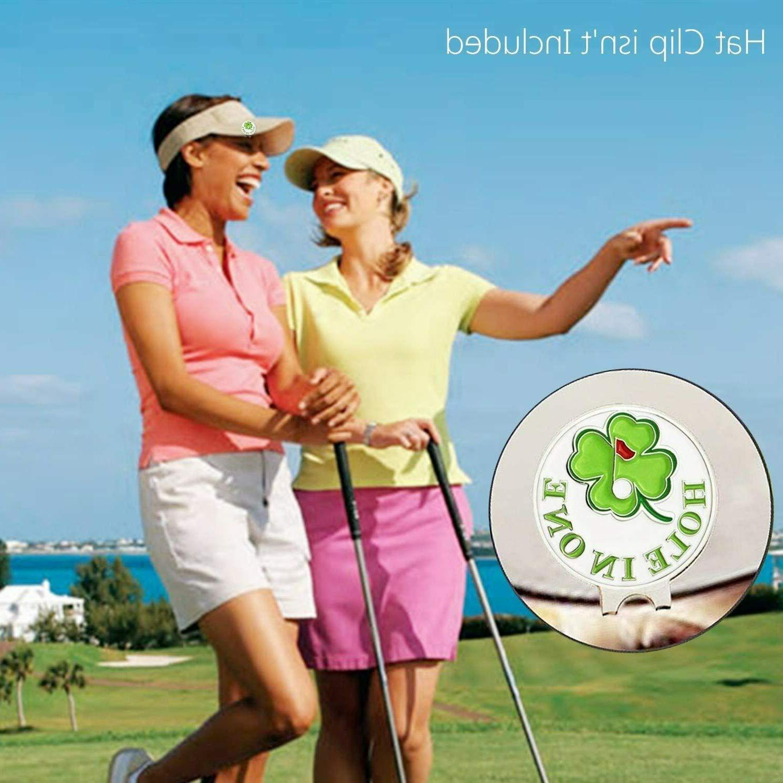 Golf Markers Magnetic Repair Finger