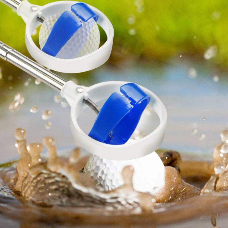Golf Retriever, Extendable Golf Ball