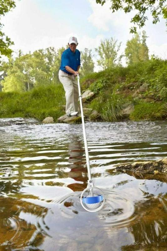 Golf Retriever, Retriever for Water Ft