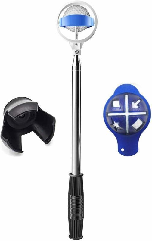 golf ball retriever extendable retriever for water