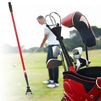 15 ft Golf Ball Retriever Extendable/Telescopic Golf Ball Re