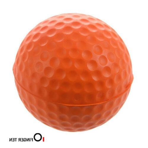 Golf Balls Foam 12 Indoor Outdoor Practice Finger US Stock