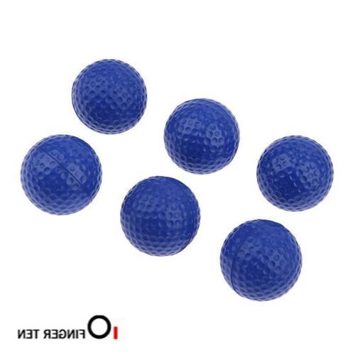Golf Balls 12 Indoor Outdoor Practice Finger US