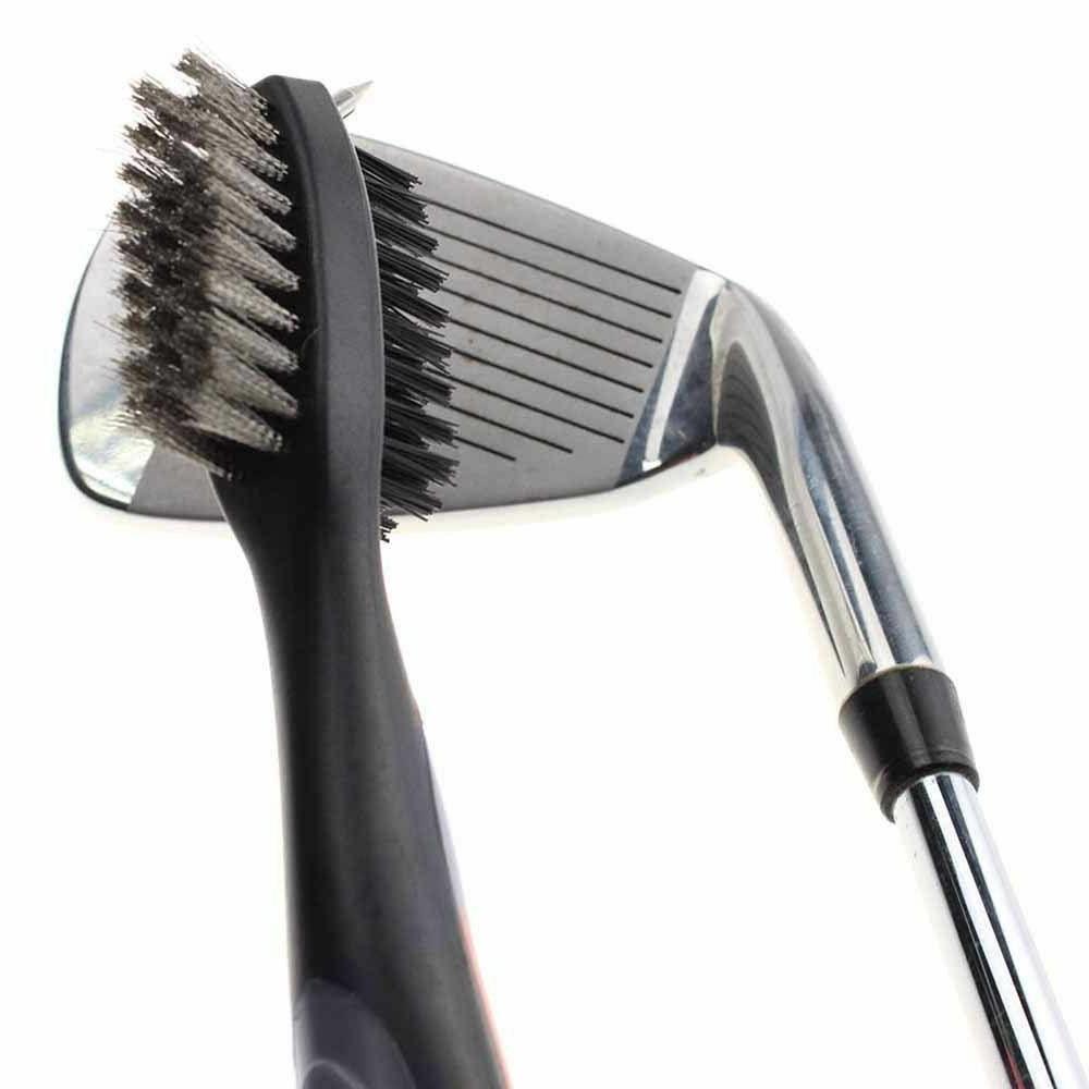 Golf Tool Golf Cleaner Clubs Sharpener Golf