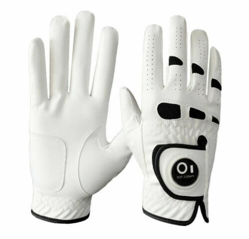 Mens Golf Ball Marker 2 Left Hand Right Grip Stock