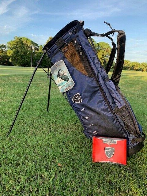 golf start up package brand new bag