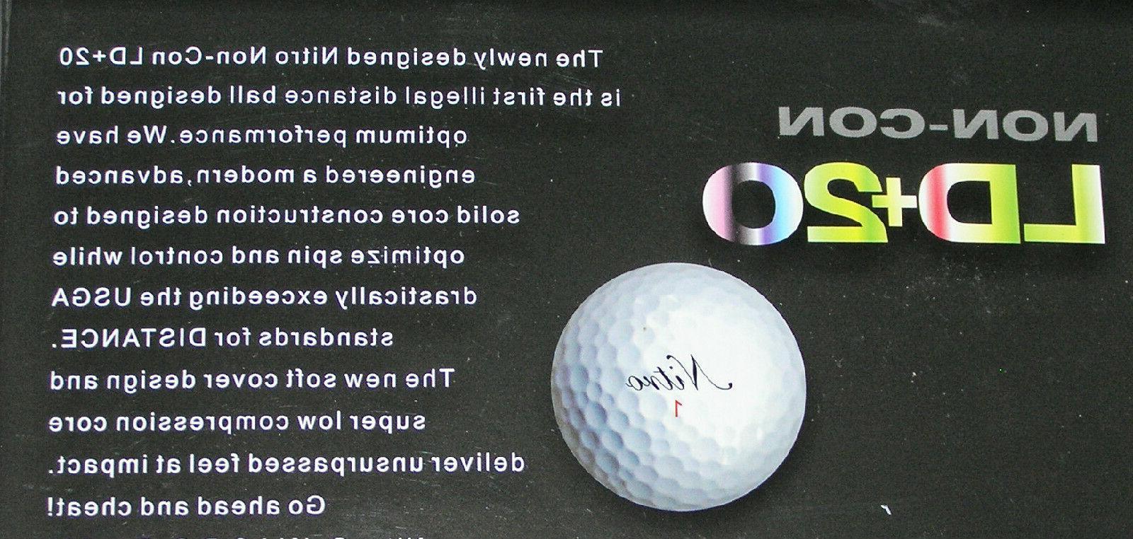 Nitro Balls