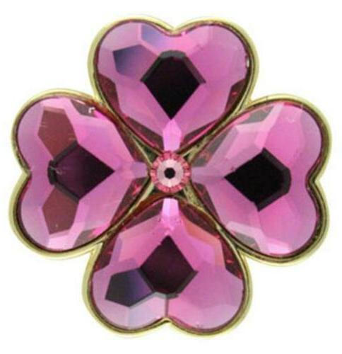 lucky charms fuschia crystal ball marker