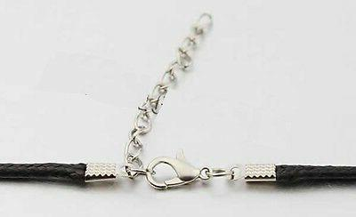 Necklace with Hole & Magnetic Heart