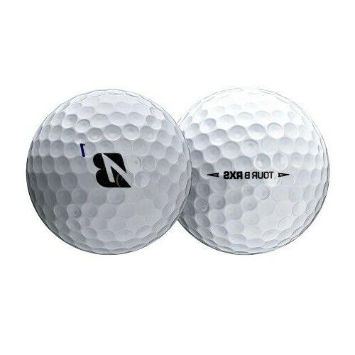 NEW Bridgestone B X RXS Ball