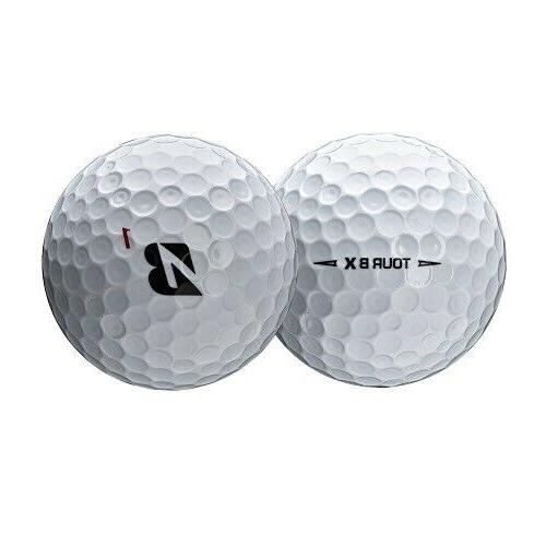 NEW 2020 Tour RXS 2 Ball Trial