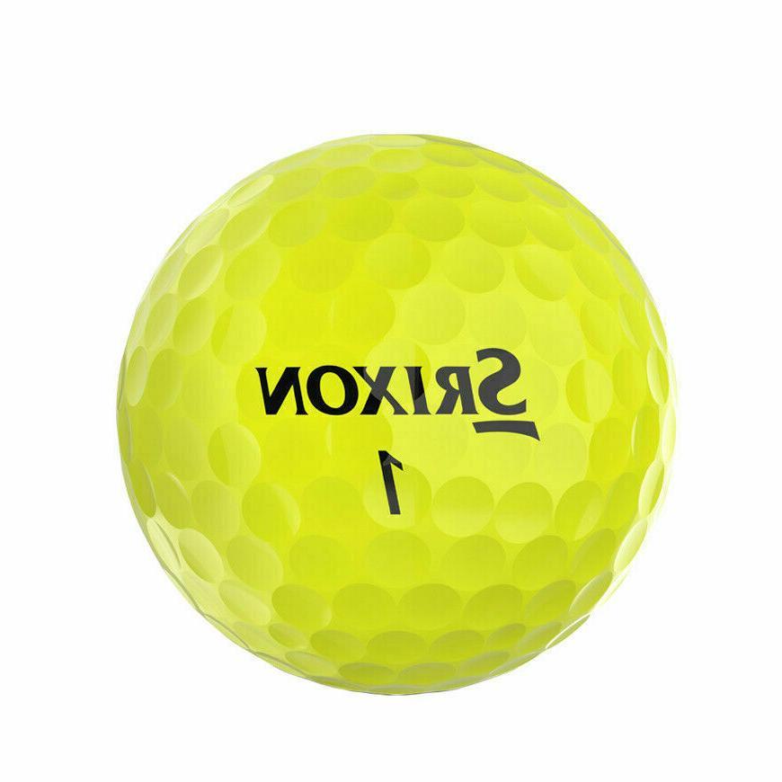 NEW Golf Q-Star Tour 3 Pack of Golf -