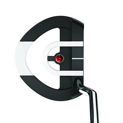 New Golf Ball O-Works Red - Choose Length