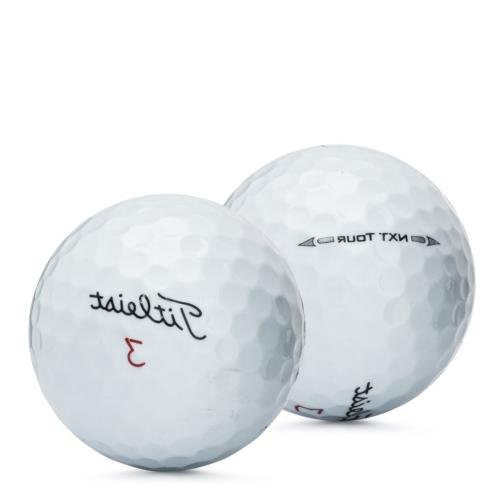 nxt tour good quality golf balls 24