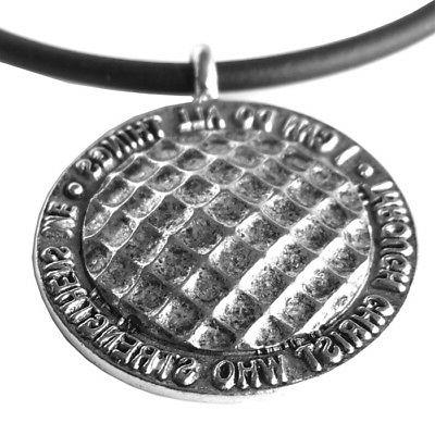 Phil Golf Necklace