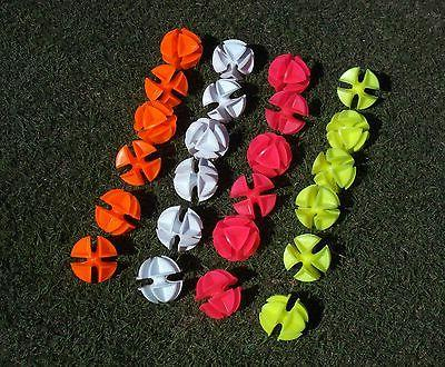 Tru-Shot Premium Balls 24