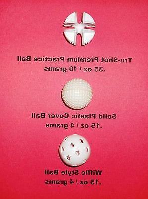 Tru-Shot Premium Balls 24 Pieces
